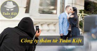 Công ty dịch vụ thám tử tại Phan Thiết Bình Thuận