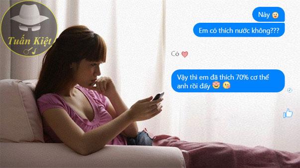 cách đọc xem trộm tin nhắn zalo và facebook bằng điện thoại