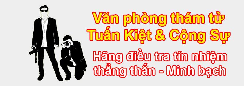 Công ty thám tử Tuấn Kiệt